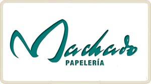 Papeleria Machado