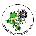 logo LaFlechaSalamanca