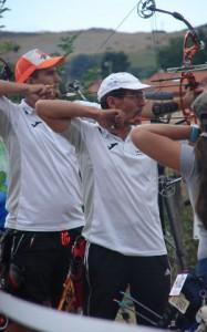 CARLOS Y DANIEL EN ACCIÓN