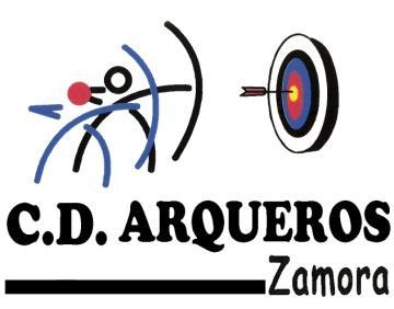 LogoArquerosZamora