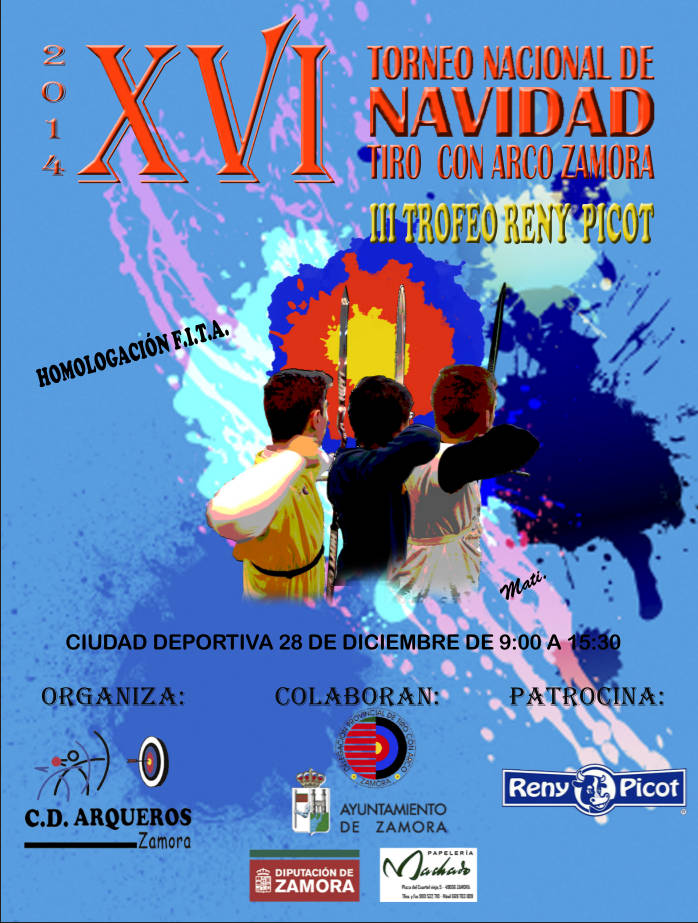 CartelNavidad2014
