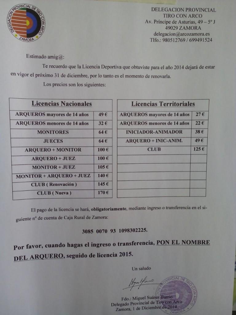 Licencias2015