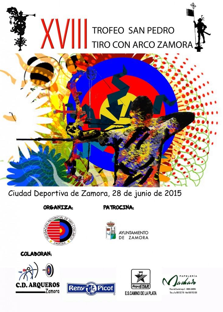 CARTEL SAN PEDRO 2015-1