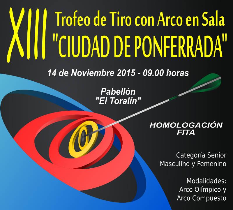 13 TROFEO PONFERRADA